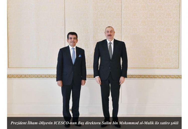 Президент Ильхам Алиев: С помощью хорошо известных международных компаний будет всесторонне оценен материальный ущерб