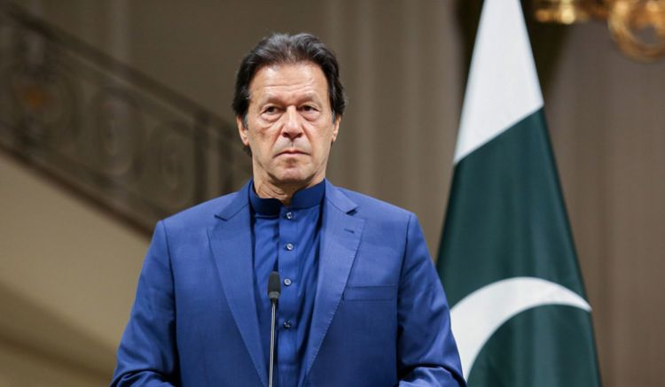 PM Imran Khan stresses enhancing Pakistan-Azerbaijan trade & energy cooperation