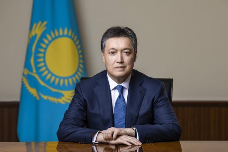 Kazakhstan Cabinet resigns after parliamentary polls