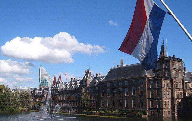 Niderland hökuməti istefa verib