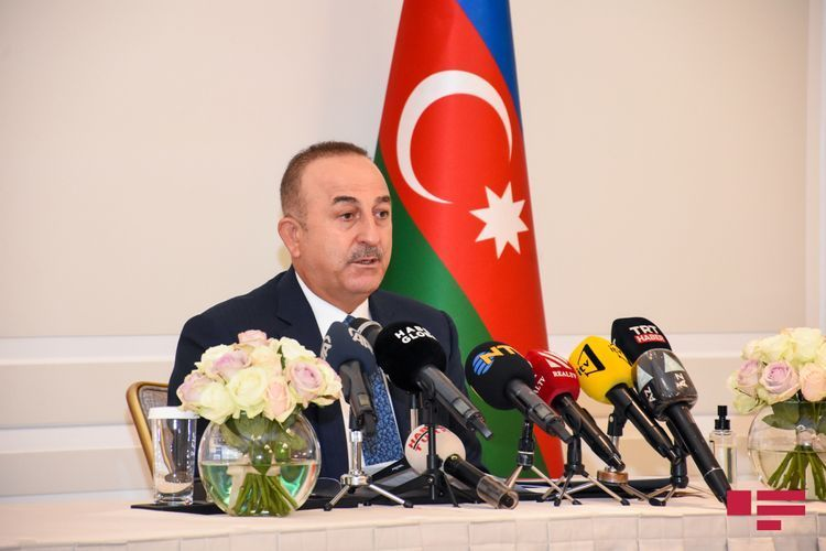 If the ceasefire long-term, Turkey and Azerbaijan may take steps to normalize relations with Armenia - Turkish FM
