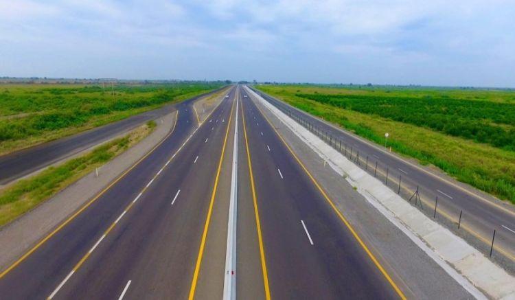 Azerbaijan and Iran signed an agreement on the connecting of the Baku-Astara and Erdebil-Rasht trunk roads