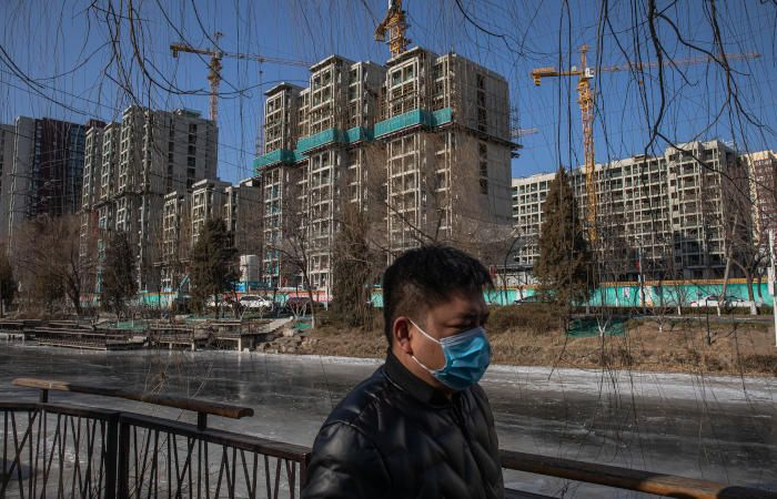 В Китае выявлен новый эпицентр заражения коронавирусом