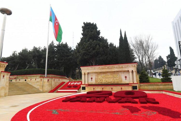Отечественная война излечила кровавую боль Независимости Азербайджанаg