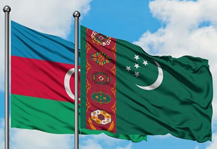 """Между Азербайджаном и Туркменистаном подписан Меморандум о совместной разработке месторождения """"Достлуг"""""""