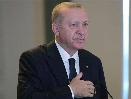 Эрдоган: враги Турции используют все возможные козыри и рычаги