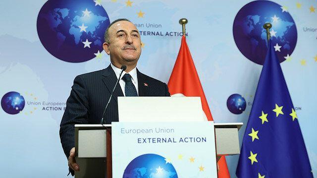 'Turkey, EU need concrete steps for positive atmosphere'
