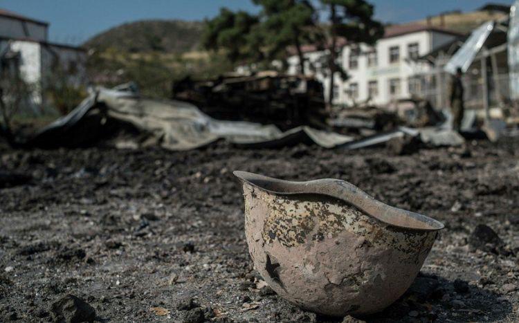 В Армении назвали количество опознанных тел погибших