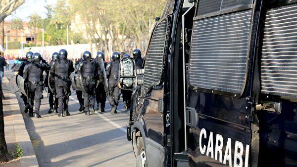 Арестованы участники одной из крупнейших преступных группировок в мире