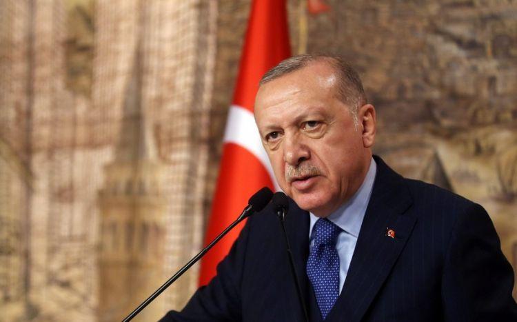 Эрдоган: Турецкие БПЛА изменили методы войны, как в Карабахе