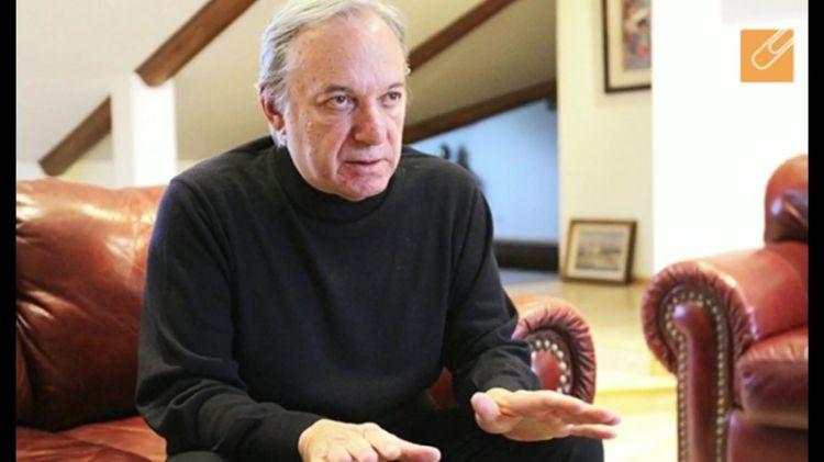 Эксклюзивное интервью с Михаилом Таратутой - Специально для Eurasia Diary - ВИДЕО
