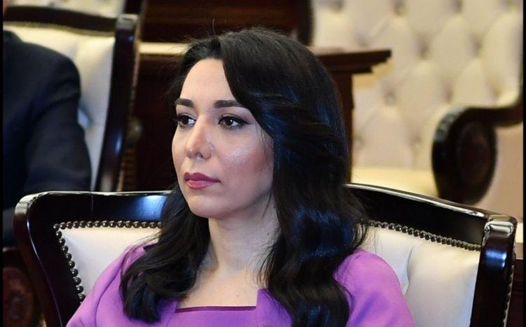 Омбудсмен направила в международные организации отчет в связи с азербайджанскими пленными и заложниками