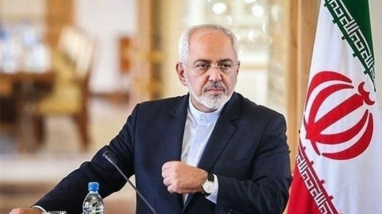 """Zərifdən maraqlı bəyanat - """"Ermənistanın ərazi bütövlüyü İranın qırmızı xəttidir"""""""