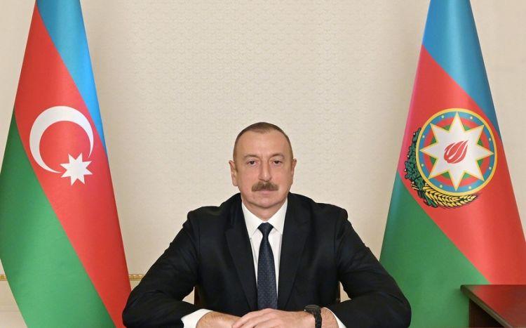 Ильхам Алиев: После пандемии мы быстро восстановим упущенное