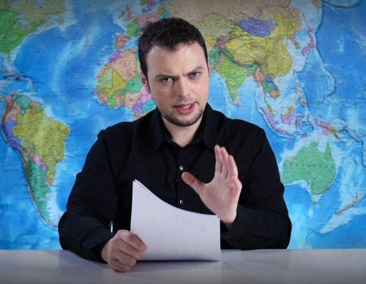 """""""Армения должна сполна хлебнуть ответственность за свои действия"""" - Алексей Наумов - ВИДЕО"""