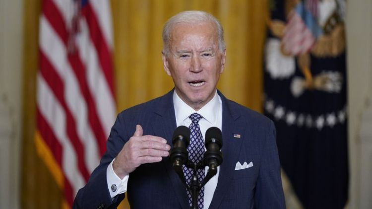 Biden could expand military presence of US up to the borders of Russia - Paul Goble