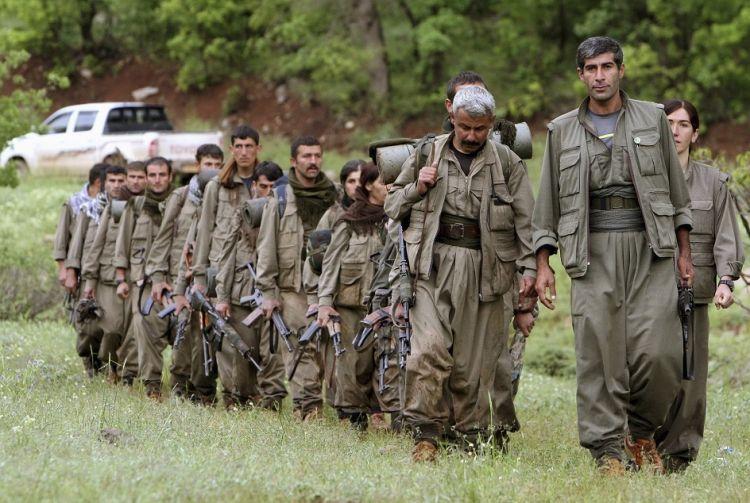 İkinci Qarabağ müharibəsində terrorçuların iştirakı üzə çıxdı - PKK etiraf etdi