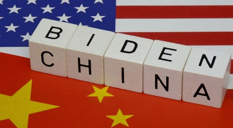 Biden's China policy will not differ greatly from Trump - Expert