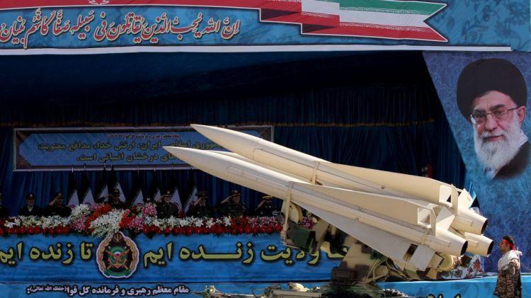 Какая угроза ожидает регион, если Иран не остановит ядерную программу? - политологg