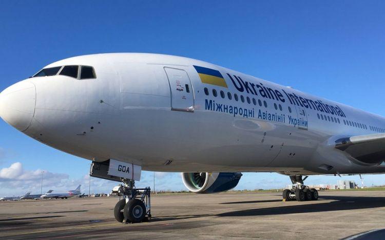 """Украина предложила собирать самолеты Boeing на """"Антонове"""""""