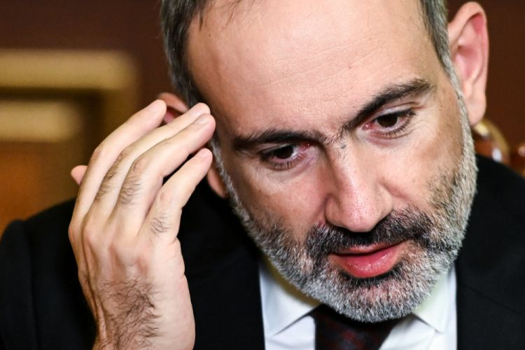 Nikol Pashinyan will be forced to flee - the expert does not consider the decision of the General Staff spontaneous