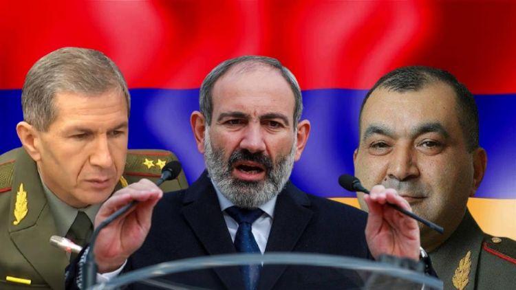 Попытка военного переворота в Армении не состоится - российский экспертg
