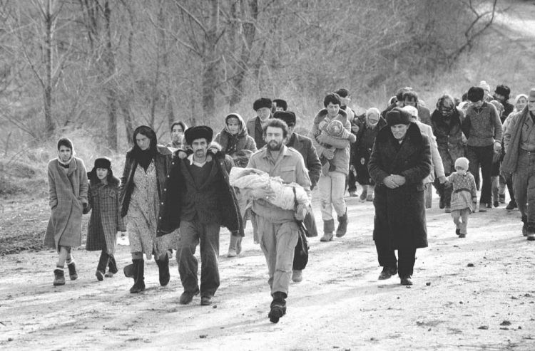 Khojaly genocide is commemorated in Azerbaijan - Tragedy of century