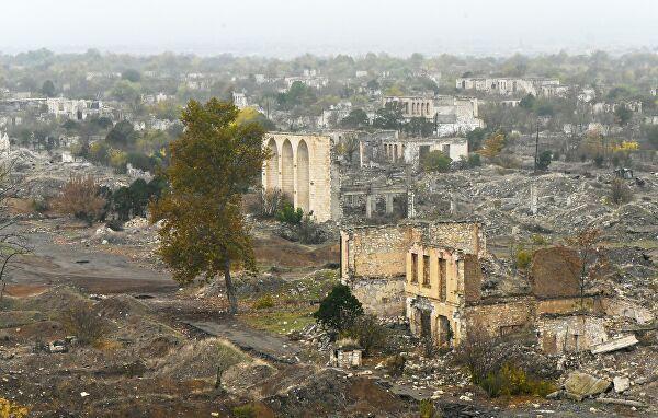 Армении не дадут нарушить договорённости по Карабаху - российский эксперт