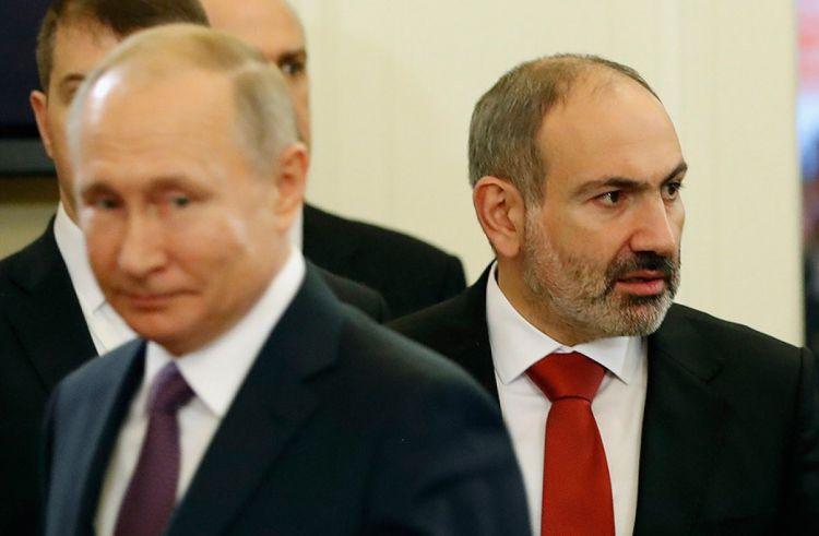Dünya Ermənistanı sabitliyə çağırdığı zamanda Rusiya həqiqətən bitərəfdirmi? - Diplomatik gediş
