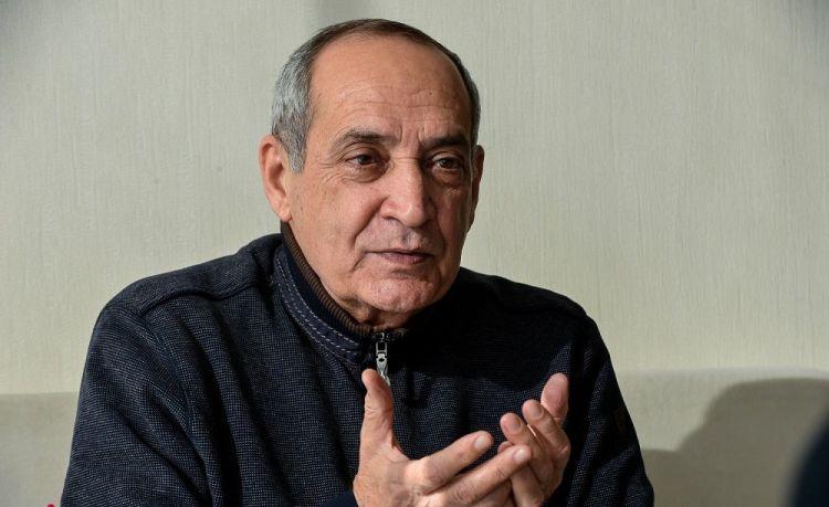 """""""Ay alçaq, yaşayırdın da!"""" - Rasim Balayev ermənilərlə birgə yaşayış haqda"""