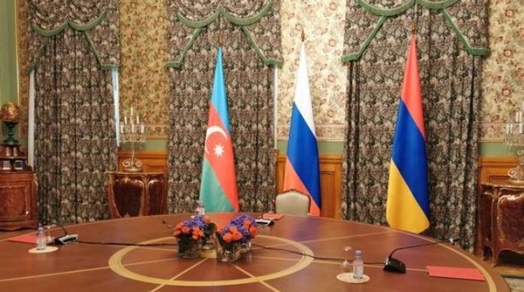 Azerbaijan, Russia, Armenia working group on Nagorno-Karabakh to hold a meeting on March 1
