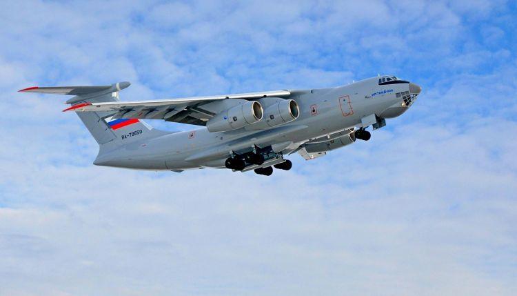 Uçuşlar intensivləşib - Rusiya Ermənistana silah yardımını kəskin artırıb