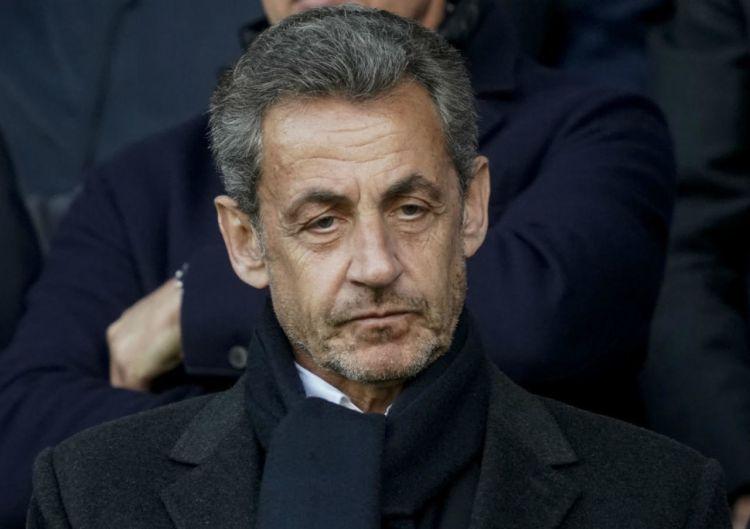 Former French President Nicolas Sarkozy will live prison life