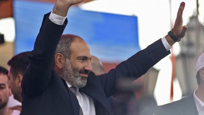 Pashinyan's chances are high to be re-elected after snap elections - Expert