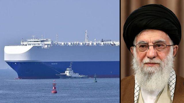 """Итоги расследования взрыва на судне """"Helios Ray"""" окажутся не в пользу Тегерана - политолог"""