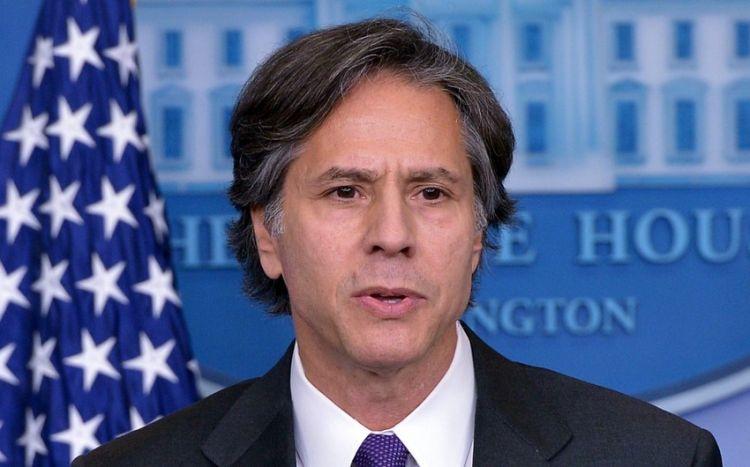 Блинкен обозначил стратегические приоритеты новой внешней политики США