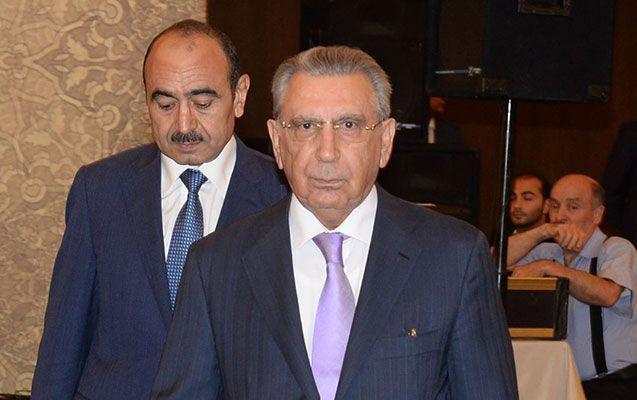 YAP-da böyük dəyişikliklər - Ramiz Mehdiyev, Əli Həsənov, Siyavuş Novruzov...