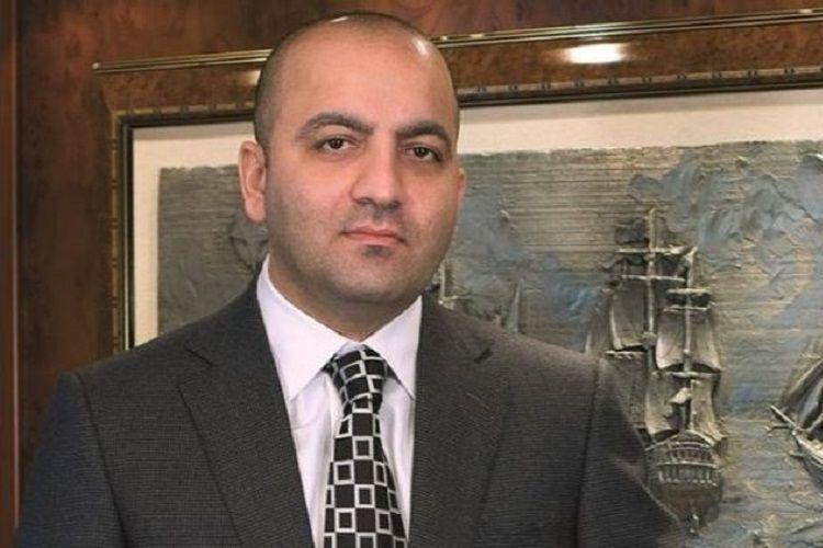 Мубариз Мансимов отпущен на свободу