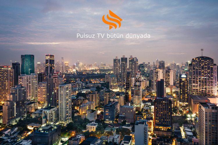 С Livetv.az -Азербайджан стал намного ближе