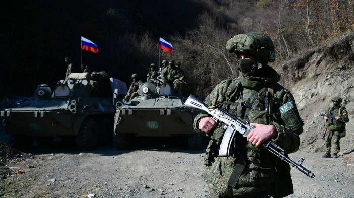 Россия не собирается покидать Карабах - эксперт