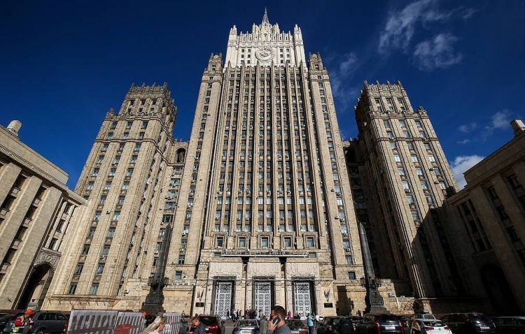 Moscow ready to facilitate dialogue of North Korea, US, South Korea - Russian Foreign  Ministry