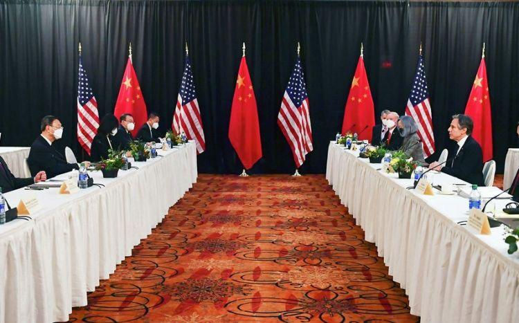 США внесли в черный список семь организаций из Китая