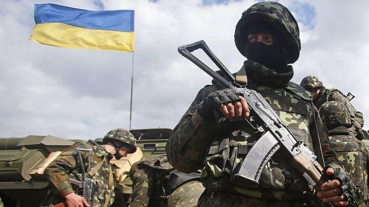 """""""Kiyev müdafiəyə hazırlaşır, Moskva Ukraynaya genişmiqyaslı hücumun onun üçün necə nəticələnəcəyini başa düşür"""" - Vladimir Kopçak"""
