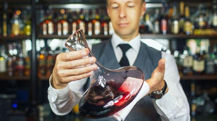 Истина в вине - Все о вине и профессии сомелье с ведущим ресторатором - Эксклюзив - ВИДЕО