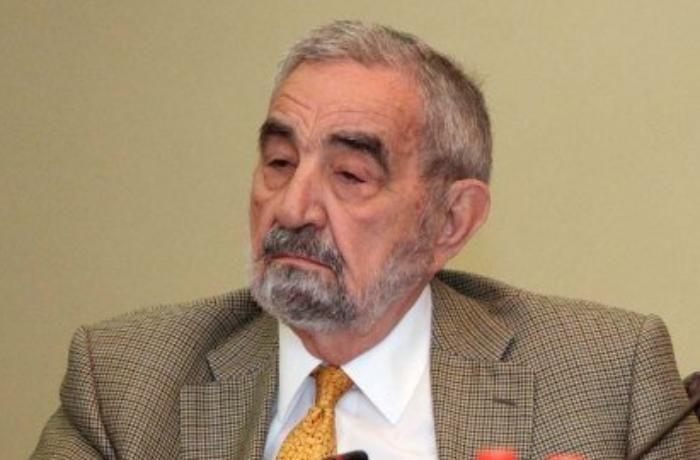 Tanınmış erməni milyoner öldü