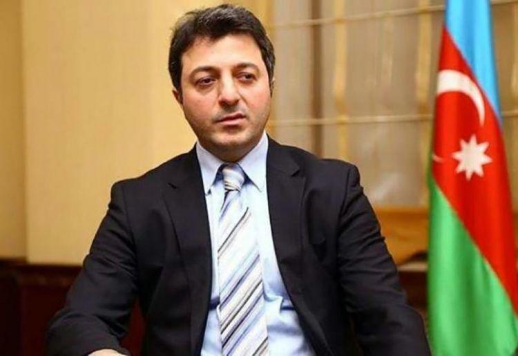 Армянские депутаты угрожают Туралу Гянджалиеву - ФОТО