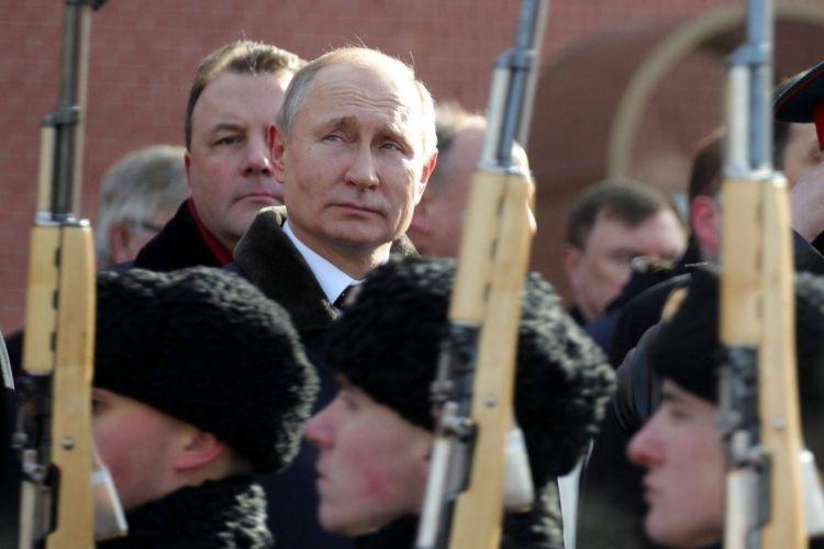 Целью России является не только Украина, но также Турция и Азербайджан - Вадим Трюхан