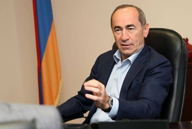 Expert says - If Kocharyan wins the elections, he will...