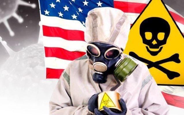 Утечка вирусов с биолабораторий США в Армении, может привести к непоправимым потерям в регионе - эксперт