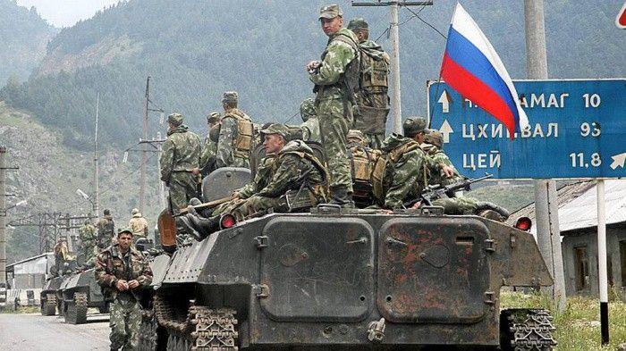 """""""Rusiya bizə Gürcüstan ssenarisini planlaşdırıb"""" - Ukrayna Müdafiə naziri"""